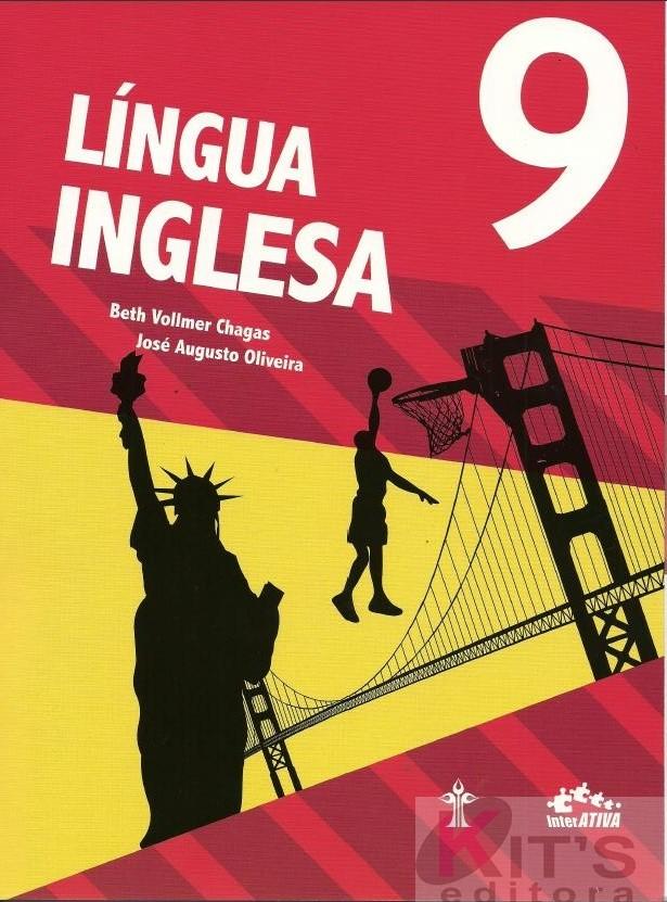 Língua Inglesa interagir e crescer 9° ano