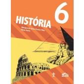 História interativa 6° ano - CPB
