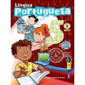 Língua Portuguesa interagir e crescer 5° ano