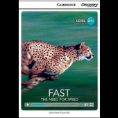 Fast: The Need for Speed Book with Online Access - Genevieve Kocienda