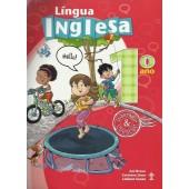 Língua Inglesa interagir e crescer 1° ano