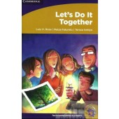 Let's do it together