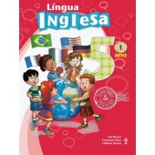 Lingua Inglesa -5° ano CPB