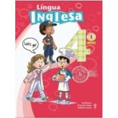 Lingua Inglesa  4° ano CPB