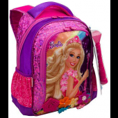 Mochila Barbie e o Portal Secreto